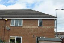 Apartment in Byerley Court, Shildon