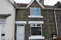2 bed Terraced property for sale in Tindale Crescent...