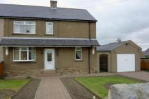 3 bedroom semi detached home in Staindrop Road...