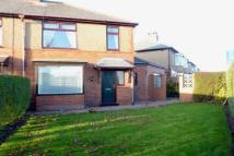 3 bed semi detached home in Watling Road...
