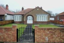 2 bedroom Detached Bungalow for sale in Windsor Gardens, Shildon