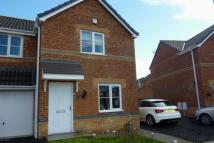 2 bed semi detached property in Warner Avenue...