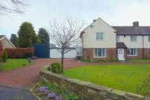 4 bed semi detached house in Fir Tree, Crook