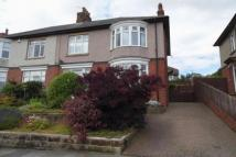 3 bed semi detached home for sale in Clarence Gardens...