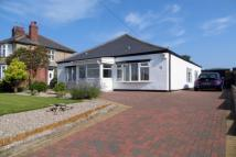 Woodhouse Lane Detached Bungalow for sale
