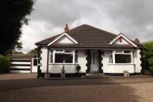 3 bed Detached Bungalow for sale in Chelmsley Lane...