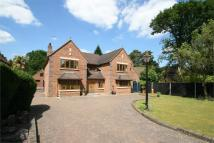 Detached house for sale in Nine Mile Ride...