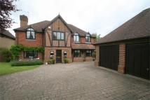 5 bed Detached property for sale in Northwick, Eversley, HOOK
