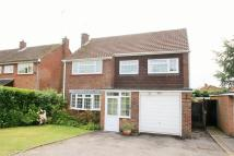 4 bedroom Detached property in Hartford Road...