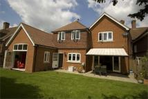 4 bedroom Detached home to rent in Burlingham Grange...