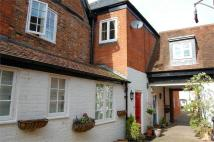 2 bed Apartment in Red Lion Mews, Odiham...