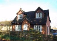 3 bedroom Detached property to rent in Newnham Road, Newnham...