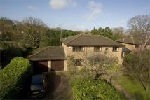 5 bedroom Detached house in Winkfield Close...