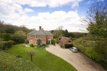 5 bedroom Detached property in Yateley, Hampshire...