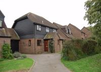 Detached house to rent in Manley James Close...