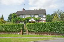 4 bedroom Detached property in Cricket Hill Lane...