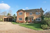 5 bedroom Detached home in Cowfold Lane, Rotherwick...