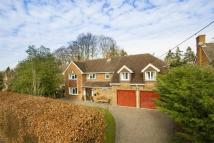 Detached house for sale in Timbers,, Meadow Lane...