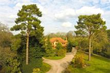 7 bedroom Detached house in Rotherwick, Hampshire