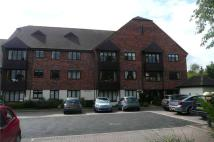 Flat for sale in Aspen Court...