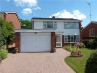 4 bed Detached home for sale in Brook End Drive...