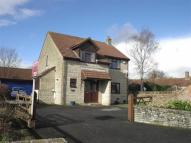 Detached home in Alhampton