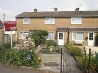 Terraced home in Park Place, Castle Cary