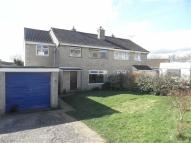 4 bedroom semi detached home for sale in Hallett Road, Castle Cary