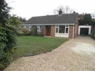 3 bed Bungalow in Fourways Close...