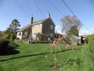 3 bedroom Detached house in Galhampton
