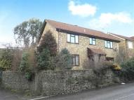 Detached home for sale in Quaperlake Street, Bruton