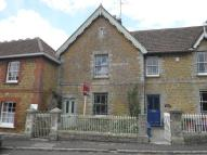 Terraced house for sale in Bailey Hill, Castle Cary