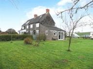 3 bed semi detached house in Smallway Lane, Galhampton
