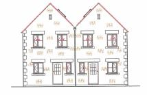 2 bed new house in South Street, Castle Cary
