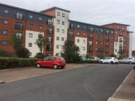Apartment to rent in Everard Street, Salford...