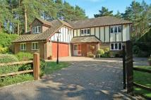 5 bed Detached house in Egmont Close...