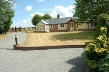 2 bed Detached house in SOPLEY, CHRISTCHURCH