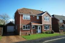 4 bed Detached home for sale in Fordingbridge