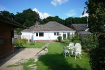 2 bedroom Detached Bungalow for sale in Cranborne