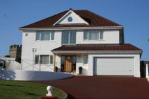 4 bed Detached property for sale in Rock End Avenue, Torquay...