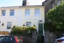 4 bed Terraced house for sale in Vansittart Road, Torquay