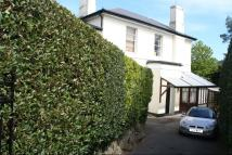 semi detached property for sale in Chatsworth Road, Torquay