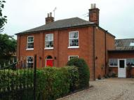 Detached home for sale in Stalham