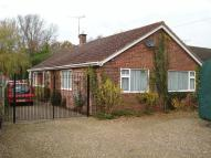 Stalham Detached Bungalow for sale