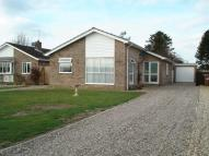 3 bed Detached Bungalow for sale in Ludham