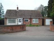 Stalham Bungalow for sale