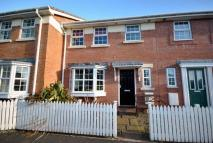 15 Bishops Gate Terraced house to rent