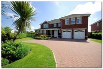 5 bed Detached property to rent in Grand Manor Drive...