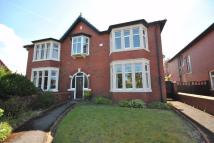 4 bedroom semi detached house in Bromley Road...