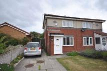 2 bed semi detached home to rent in 3 Anchor Way...